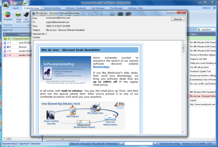 Network Solutions Webmail