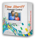 computer time control software