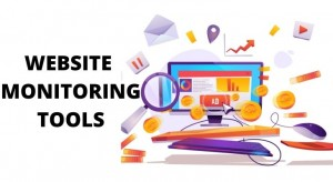website monitoing