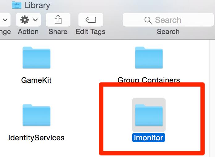 Identity Agent For Mac Os fereliz create-imonitor-folder